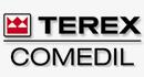Logo Terex Comedil