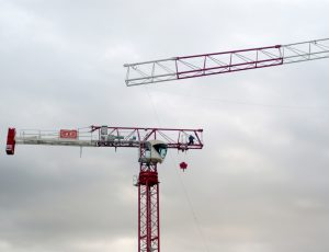 Grues d'occasion
