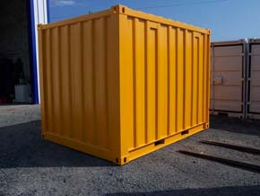 Containers BUNG'ECO