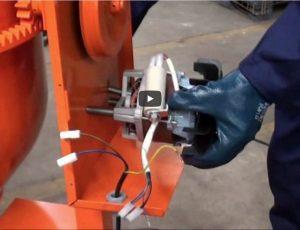 Vidéos maintenances bétonnières SIRL
